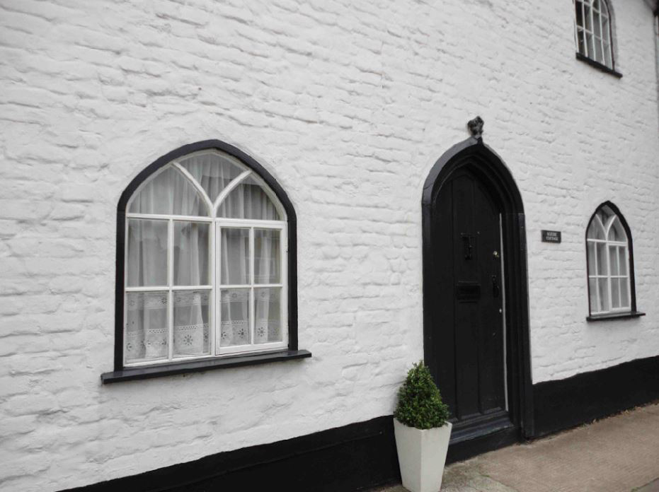 Gothic Cottages